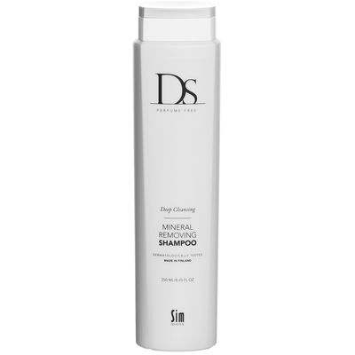 DS Mineral Removing Shampoo 250ml