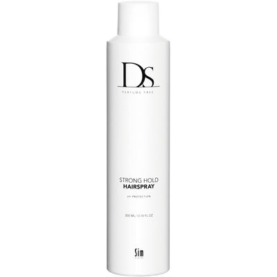 DS Strong Hold Hairspray 300 ml