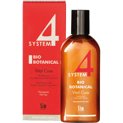 System4 Bio Botanical Vital Cure 215 ml