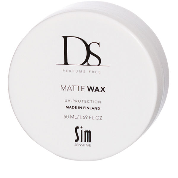 DS Matte Wax 50 ml
