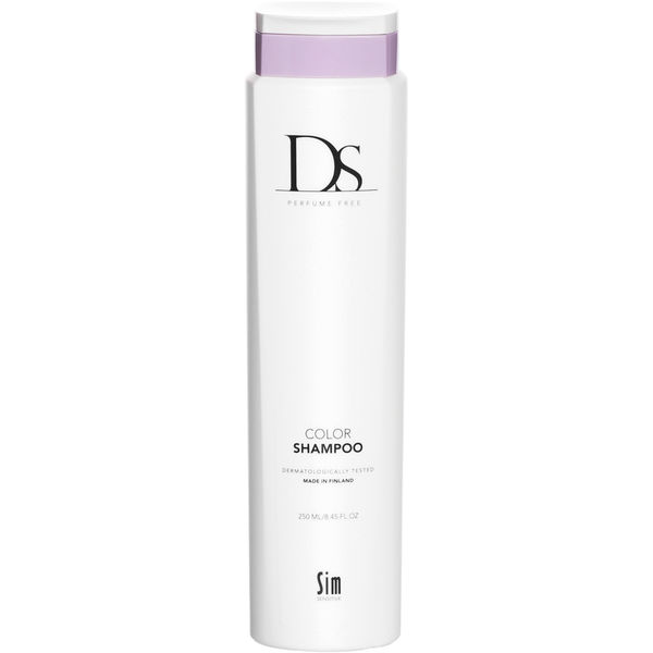 DS Color Shampoo 250 ml