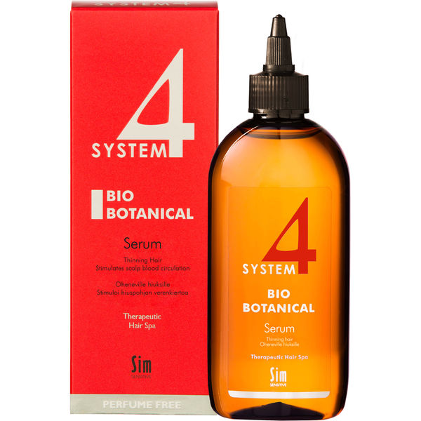 System4 Bio Botanical Serum 200 ml